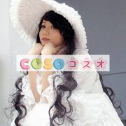 女性のための白いレースのロリータ ドレス ―Lolita0064 3