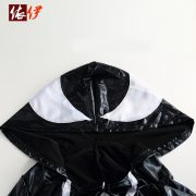 アニメーション , セクシータイツ 女性用 ポリウレタン/PU -halloween-trz0725-0235 3