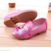 Disney Princess アナと雪の女王 プリンセス  コスチューム 子供 靴-Halloween-trw0725-0132 3