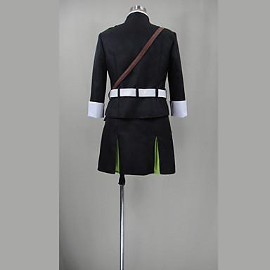 終わりのセラフ 三宮三葉(さんぐう みつば) コスプレ衣装-hgsowarino0006