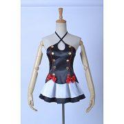 終わりのセラフ 女王 クルル・ツェペシ コスプレ衣装-hgsowarino0011 4