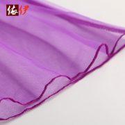 誘惑 シャツ 透明な スパンデックス セミシアー(半透明) インドア 女性用 -halloween-trz0725-0271 4