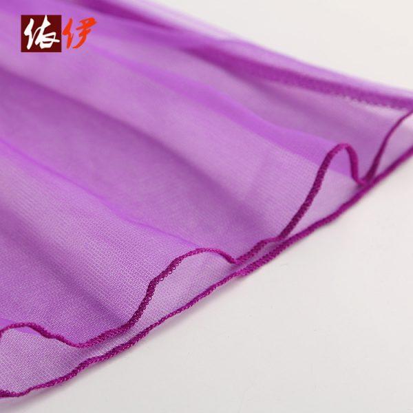 誘惑 シャツ 透明な スパンデックス セミシアー(半透明) インドア 女性用 -halloween-trz0725-0271