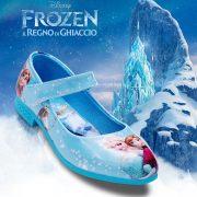 【アナと雪の女王 サンダル】キッズ 靴 子供用 女の子 可愛い -Halloween-trw0725-0125 4