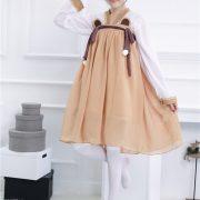 コスプレ衣装 着物 浴衣 花魁 おいらん ミニ着物 ミニ浴衣 ゆかた ミニ kimono コスプレ 衣装 コスチューム レディース 着物ドレス セクシー着物 かわいい ハロウィン-Halloween-trw0725-0395 4
