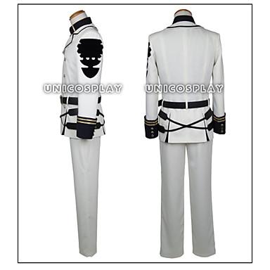 終わりのセラフ ラクス・ウェルト コスプレ衣装-hgsowarino0009