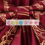 Liebesgruss 花柄プリント ジャンパー スカート スカート ―Lolita0303 5