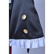 終わりのセラフ 女王 クルル・ツェペシ コスプレ衣装-hgsowarino0011 7