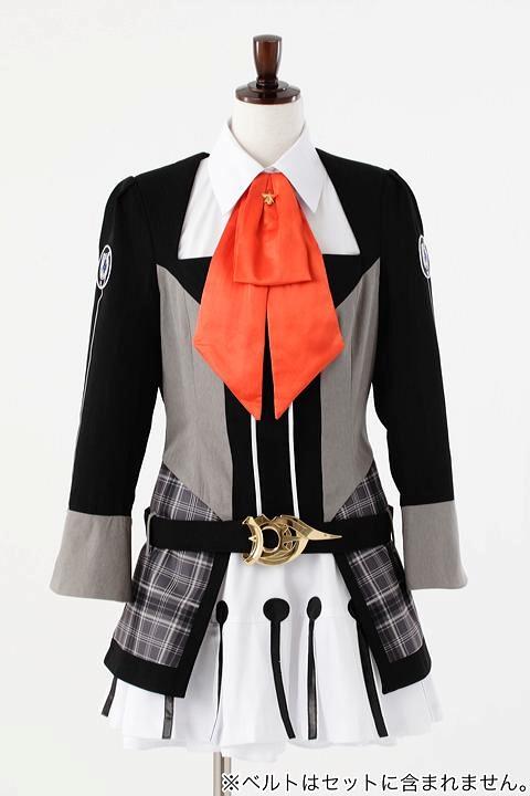 Starry☆Sky 星月学園制服/女子 コスプレ衣装-higashi2089