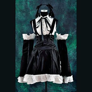 VOCALOID 初音ミク PROJECT DIVA コスプレ衣装-hgschuyin0071