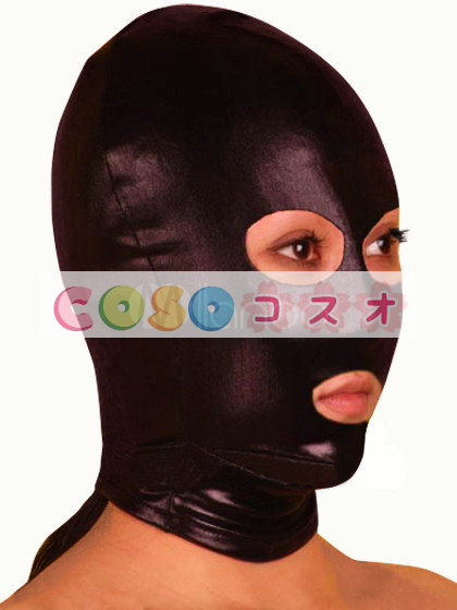 アクセサリ 目出しフェイスマスク―taitsu-tights0461