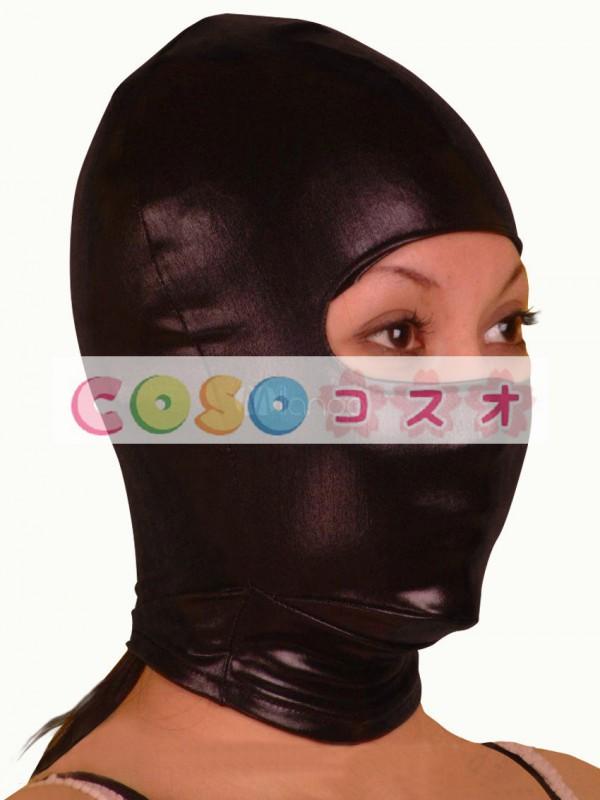 アクセサリ 目出しフェイスマスク―taitsu-tights0771