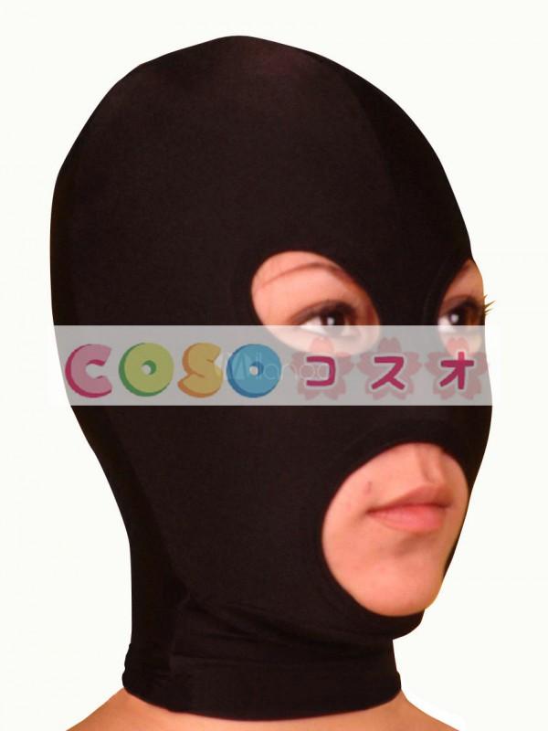 アクセサリ 目出しフェイスマスク―taitsu-tights0897