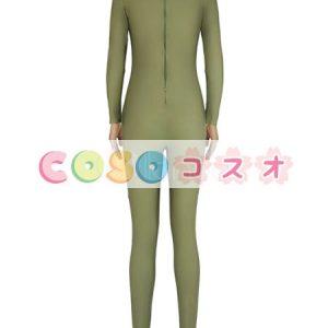 ライクラタイツ グリーン ノベルティ ライクラ・スパンデックス 大人用 女性用 ―taitsu-tights1579