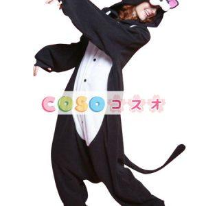 ハッピーハロウィン 猫 着ぐるみ コスチューム―festival-0073