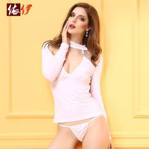 コスチューム衣服 メイド服 ハロウィン セクシー メイド 大人用 女性用 インドア -halloween-trz0725-0133