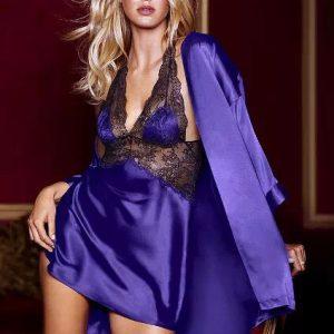 新作 3色 セクシー 着物 浴衣 和服 ハロウィン 豪華な レース-Halloween-trw0725-0079