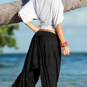 ビーチウェア Beachwear セット Ladies セクシー 体型カバー スプリット-Halloween-trw0725-0140