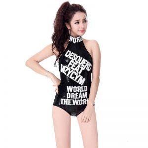 チアガールのコスチューム 2色 舞台 仮装 応援団 女の子 制服 セクシー-Halloween-trw0725-0505