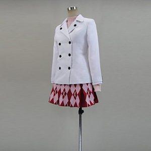 ソードアート アスナ結城 明日奈(ゆうき あすな) 私服 コスプレ衣装-hgssotoa0018